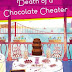 Guest Blog by Penny Pike and Review and Giveaway of Death of a Chocolate Cheater - June 5, 2015