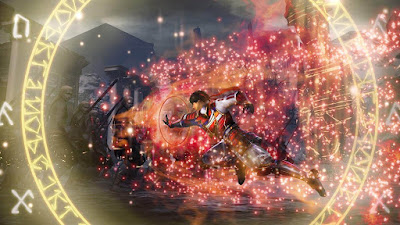 Warriors Orochi 4 Game Screenshot 1
