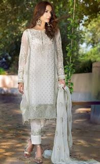 Serene Premium Chiffon Collection Vol-2 2016-2017