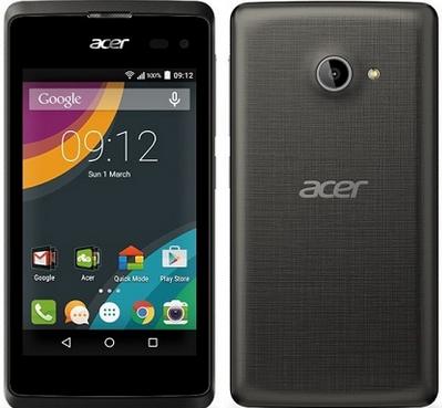 Download Firmware Acer Liquid Z220