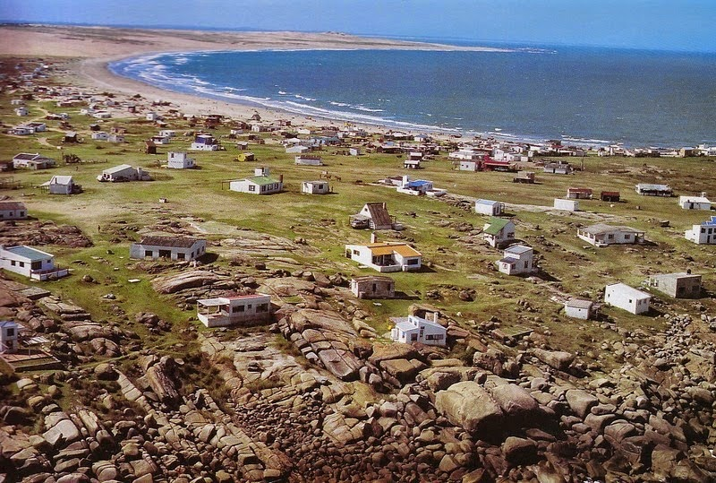 Cabo Polonio: An Idyllic Tourist Village Without Electricity, Running Water or TV