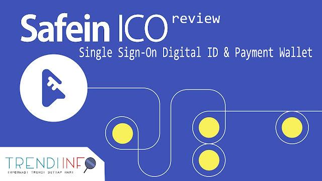 Safein ICO Review