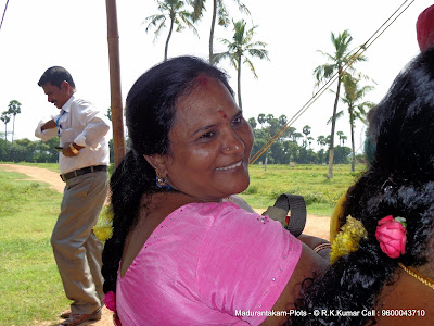 Madurantakam Plots #7