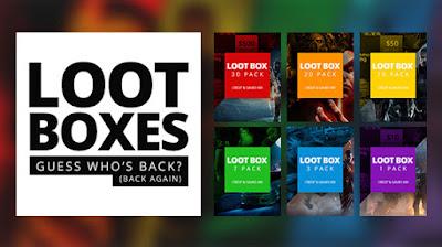 Green Man Gaming Loot Boxes