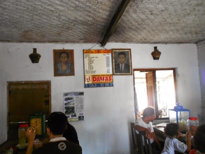 Bakso Yen Selo-so' Tutup : Bakso Paling Enak di Kotagede, Yogyakarta
