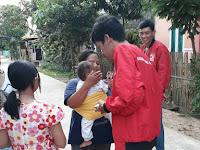 Rian Laksana: Caleg Muda PSI Siap Bangun Kabupaten Banyuasin