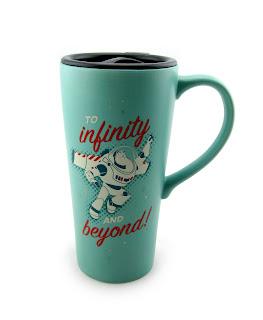 toy story hallmark traveler mug