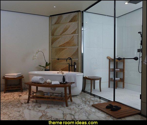 Decorating theme bedrooms - Maries Manor: bathroom accessories ...