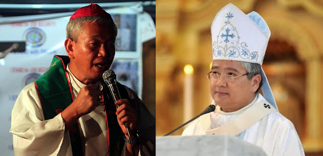 "Bishop Slams Duterte For Not Keeping His Word: ""He cannot be trusted and he gives a lot of excuses"""