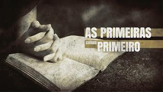 Três Componentes Principais de um Sólido Sermão
