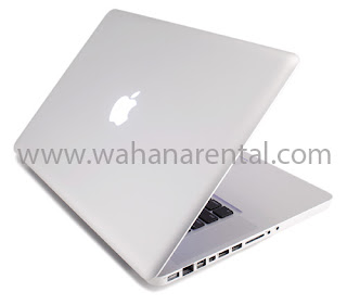 pusat sewa rental apple macbook, sewa rental laptop notebook