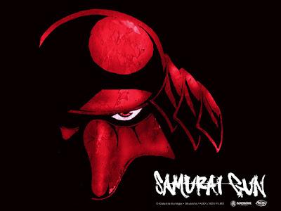 تحميل ومشاهدة جميع حلقات انمي Samurai Gun مترجم عدة روابط