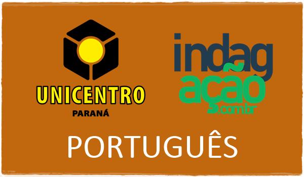 questoes-de-portugues-unicentro-2019-com-gabarito
