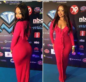 Uganda's Anita Kyarimpa Fabiola to host Ghana Movie Awards red carpet