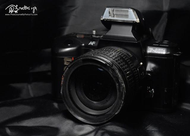 Nikkor 18-70mm f/3.5-4.5 ED DX (2004)