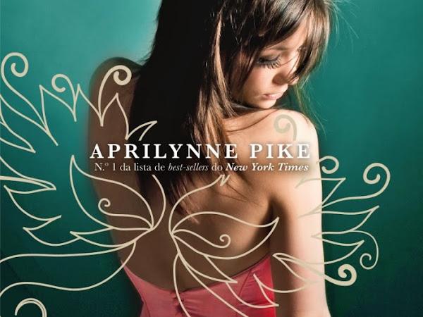 Feitiços de Aprilynne Pike