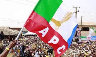 APC Clears 2 Of The 3 Senatorial Seats In Ekiti State.