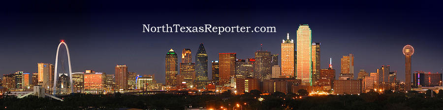 NORTH TEXAS REPORTER