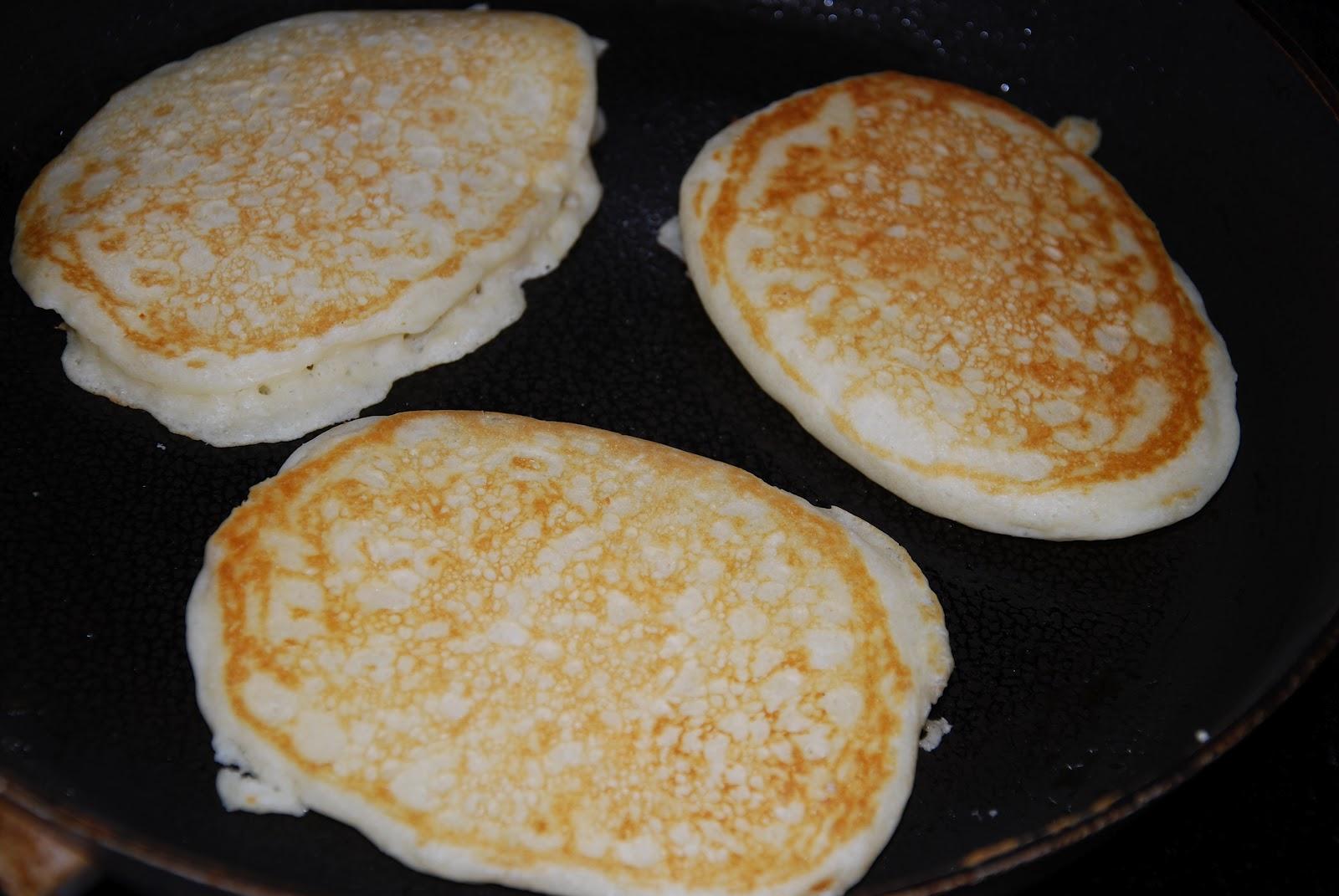 Test Kitchen Pancake Griddle