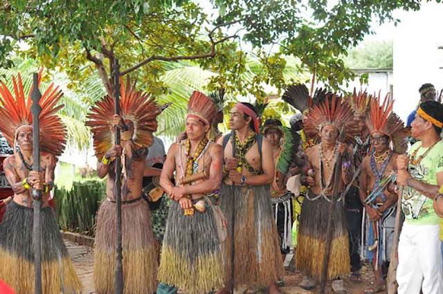 Tribo Katuquina - Catuquina-2