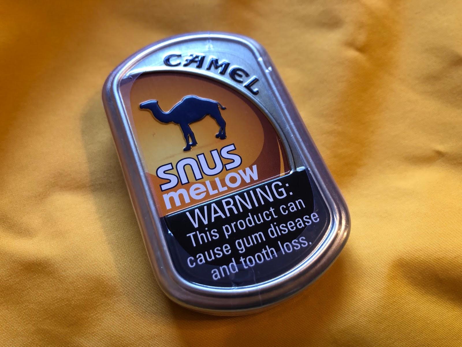 Snubie com: Camel