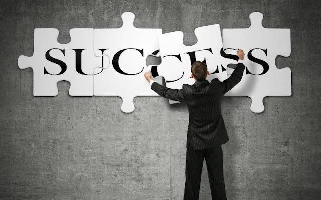 Sifat dan Pertanda yang Menunjukkan Seseorang Berbakat untuk Menjadi Seorang Entrepreneur atau Pengusaha Sukses