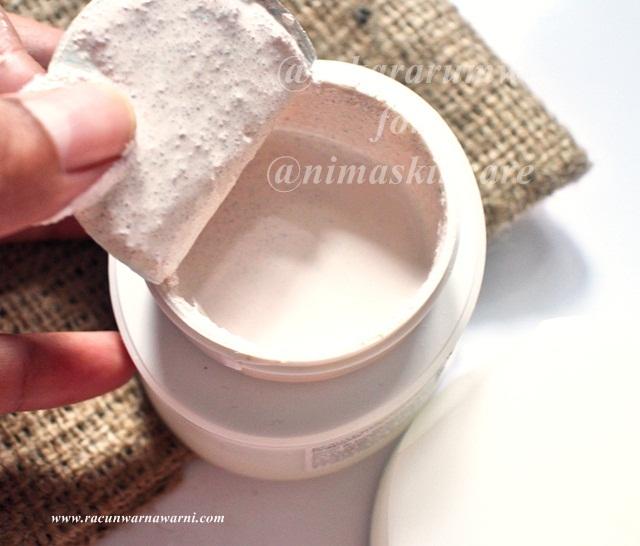 Unboxing Jafra Malibu Miracle Mask
