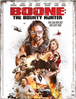 Free Download Film Boone The Bounty Hunter Sub Indo