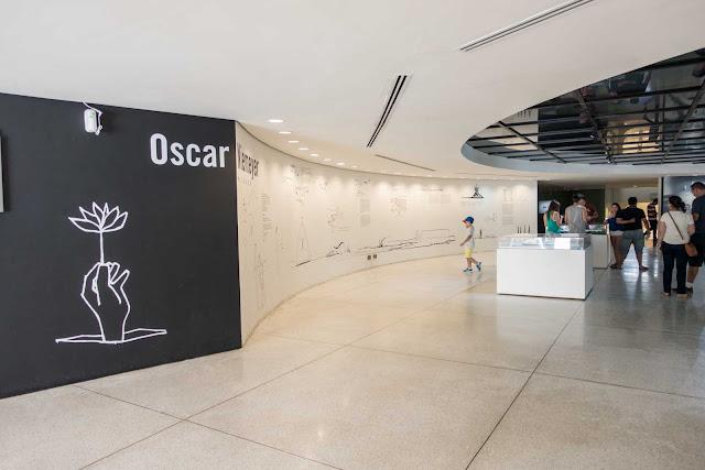 Espaço Niemeyer