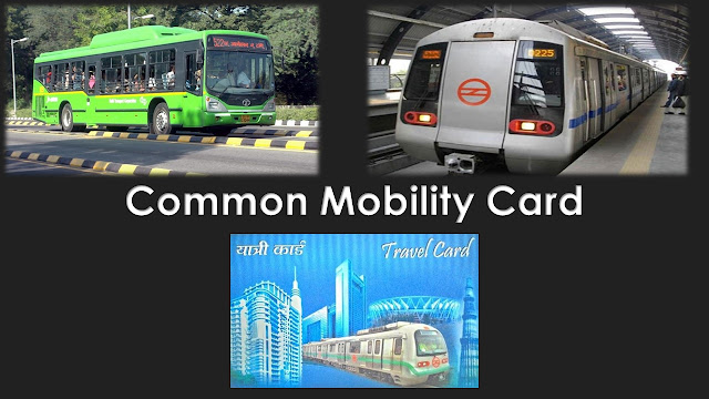 Common Mobility Card