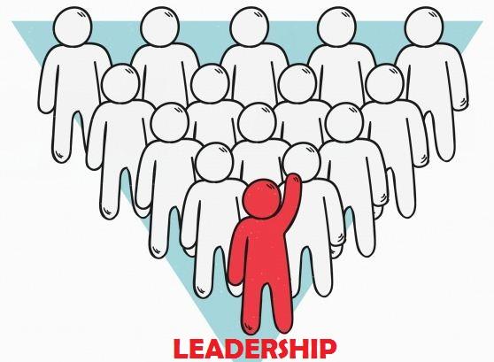 Kualitas kepemimpinan-Menciptakan Dan Memimpin Budaya Perubahan