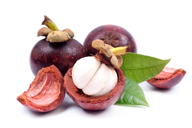 Manfaat Kulit dan Buah Manggis - Manfaat Cara Hidup Sehat