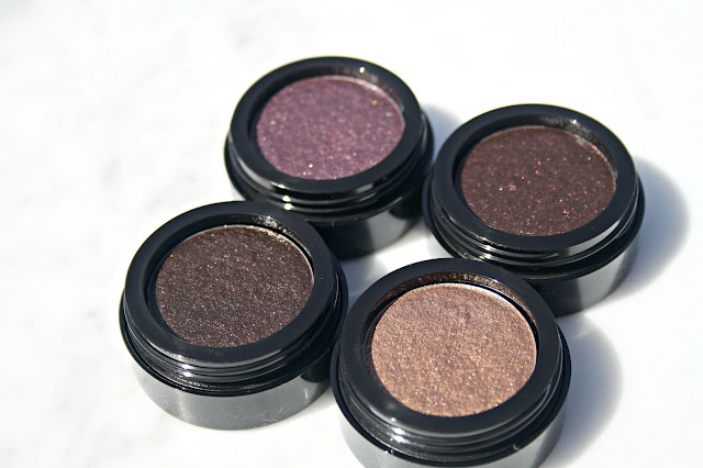 Phase Zero Makeup Metallic Foils
