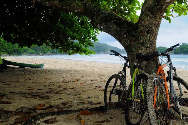 ilha grande, dois rios, praia, fotografia, bikes, nikon d5000, verao, ferias,