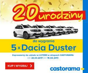 Loteria Castorama