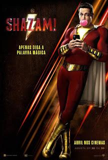 Review – Shazam!