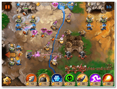 GOBLIN DEFENDERS GAME PC Include Crack