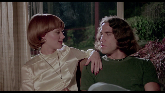 Lucia Lenki and Tyler Reynolds - Mary! Mary! (1976)