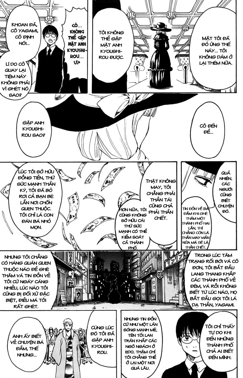 Gintama Chap 364 page 16 - Truyentranhaz.net