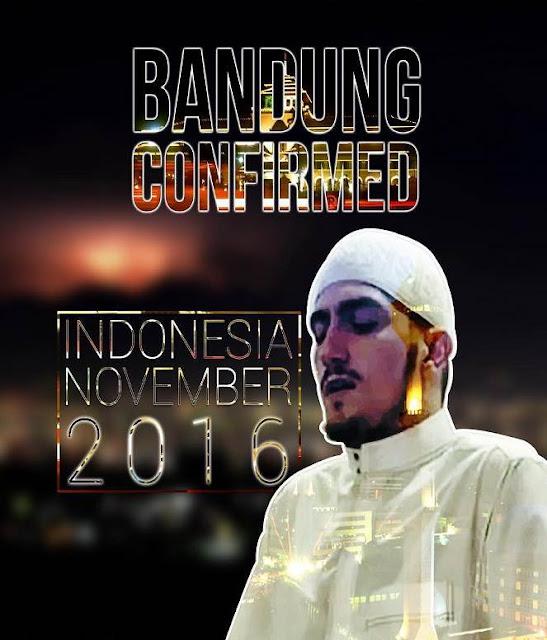Sudah Diputuskan! Ini Daerah Di Indonesia Yang Akan Didatangi Oleh Hafidz Ganteng Fatih Seferagic