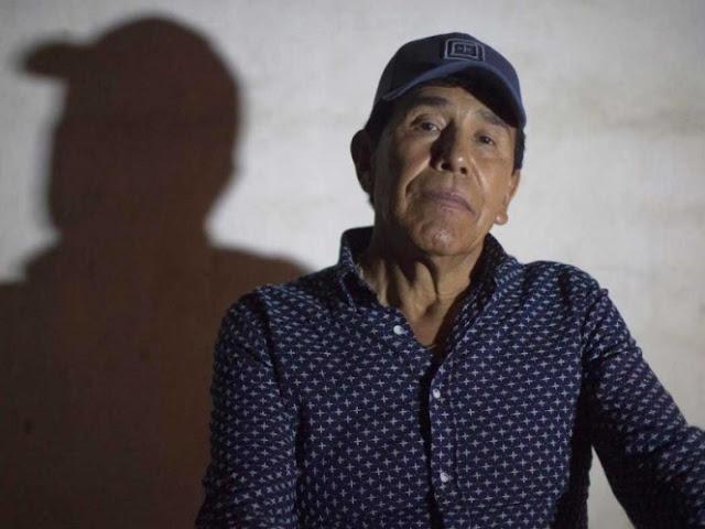 Revelado Rafael Caro Quintero es el líder del Cártel de Sinaloa