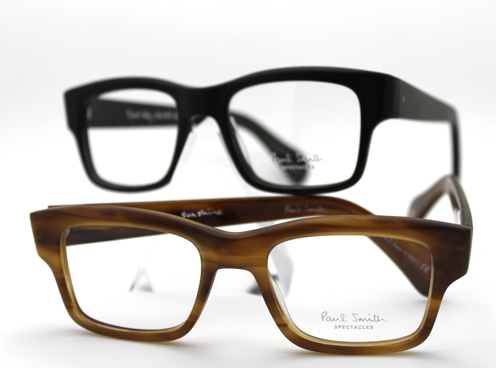 ed5ab7815c Paul Smith Eyeglasses Frames - Bitterroot Public Library