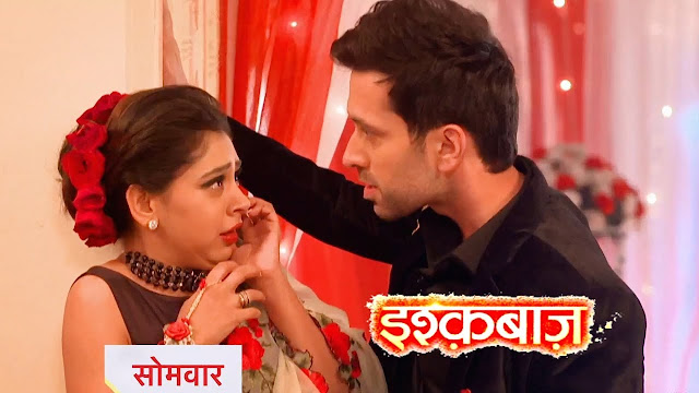Good News : Varun plans to get Shivaansh and Mannat married in Ishqbaaz