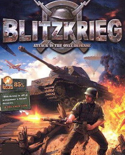 Blitzkrieg for windows