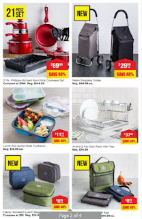 Kitchen Stuff Plus Flyer Red Hot Deals August 28 - September 4, 2017