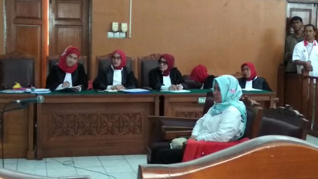 Keterlibatan Asma Dewi di Seracen Tak Terbukti, Tuduhan Polisi Dipertanyakan