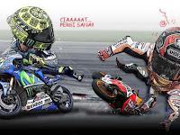 Jadwal Lengkap Duel Marquez-Rossi di MotoGP Austin