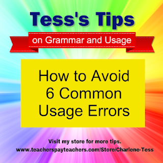 How to avoid 6 common usage errors.