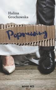 Poprawiny- Halina Grochowska