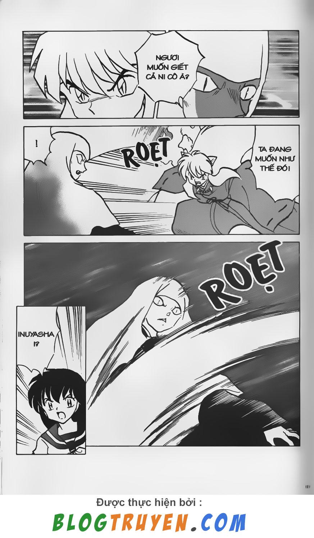 Inuyasha vol 40.7 trang 14